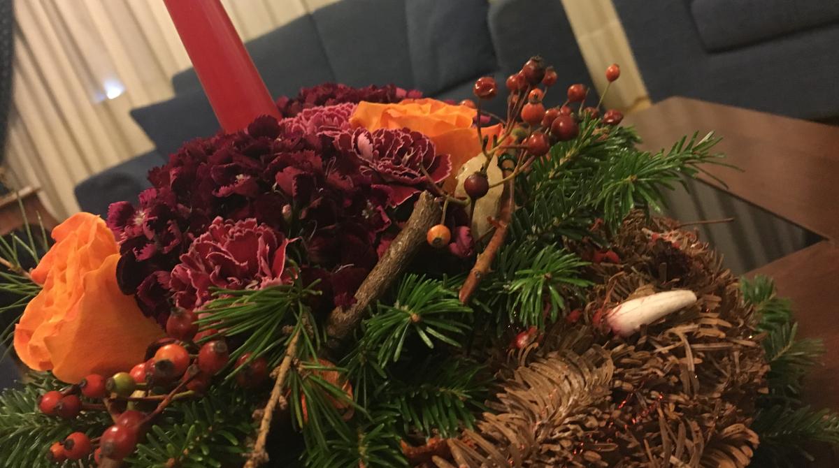 Addobbi di Natale 2016. Tutte le tendenze e i colori per la vostra casa