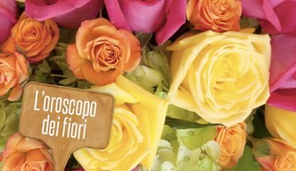 L'oroscopo dei fiori: come scegliere il regalo giusto seguendo la data di nascita